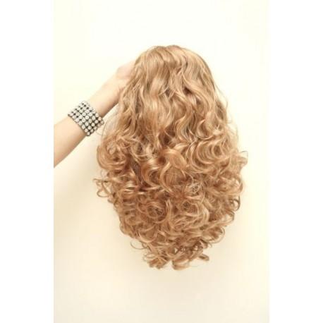 Medium 40cm Honey Blonde Synthetic Extension