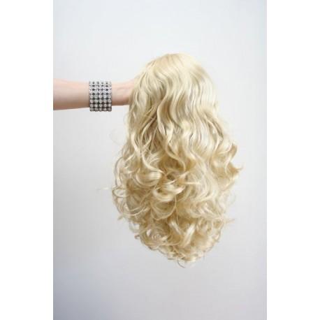 Medium 40cm Dumb Blonde Synthetic Extension