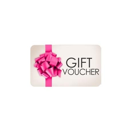 $300 Gift Voucher