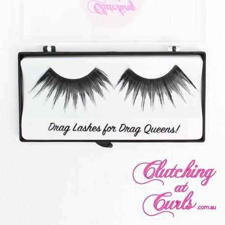 Single Pack: Synthetic False Eyelashes